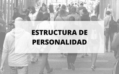 La estructura de personalidad, imprescindible para alcanzar el éxito