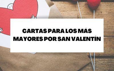 Un instituto de Granada escribe cartas de amor para los abuelos en San Valentín